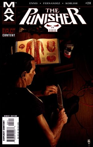 Punisher Vol 7 28