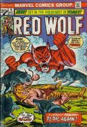 Red Wolf Vol 1 9