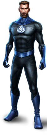 Reed Richards (Earth-TRN012) from Marvel Future Fight 003