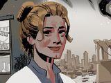 Sarah Rogers (Earth-616)