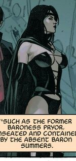 Selene Gallio (Earth-19947) from Secret Wars Vol 1 2 001