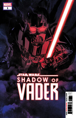 Shadow of Vader Vol 1 1