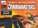Shadowmasters Vol 1 3
