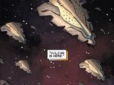 Shi'ar Imperial Fleet (Earth-616)