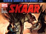 Skaar: Son of Hulk Vol 1 10