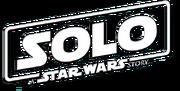 Solo A Star Wars Story Adaptation Vol 1 4 Logo