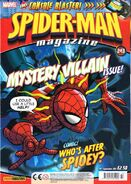 Spectacular Spider-Man (UK) Vol 1 243