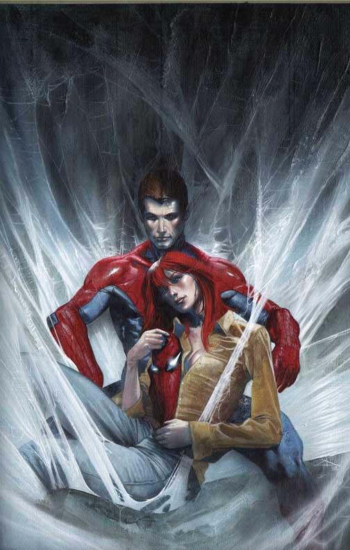 Iron man dating mary jane