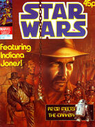 Star Wars Monthly (UK) Vol 1 167
