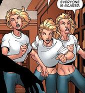 Stepford Cuckoos (Earth-616) from New X-Men Vol 2 27 0001