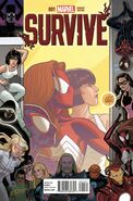 Survive Vol 1 1 Quinones Variant