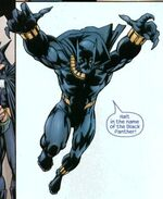 T'Challa (Earth-3131) from Marville Vol 1 2 0002