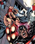Thor Odinson (Ragnarok) (Earth-616) from Dark Avengers Vol 1 190 002