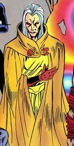 Trance (Earth-928) X-Men 2099 Vol 1 18