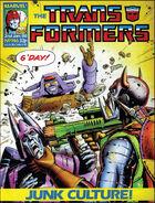 Transformers (UK) Vol 1 146