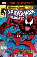True Believers Absolute Carnage - Maximum Carnage Vol 1 1