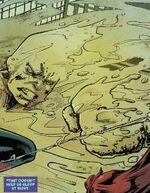 William Baker (Earth-3109) from Spider-Gwen Ghost-Spider Vol 1 2