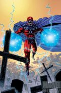X-Men Vol 2 111 Textless