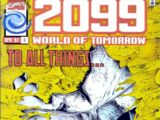 2099: World of Tomorrow Vol 1 8