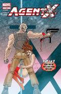 Agent X Vol 1 10