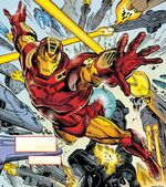 Anthony Stark (Earth-616) from Iron Man Vol 3 20 001
