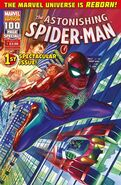 Astonishing Spider-Man Vol 6 1