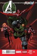 Avengers World Vol 1 16