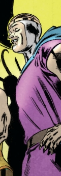 Balder Odinson (Earth-53101) from Thor First Thunder Vol 1 5 0001