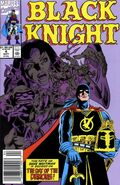 Black Knight Vol 2 4