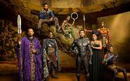 Black Panther (film) promo 001