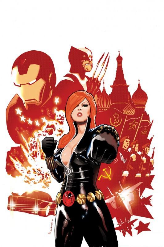 Natalia Romanova Earth 616 Marvel Database Fandom
