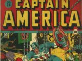 Captain America Comics Vol 1 28