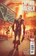 Captain America Patriot Vol 1 4