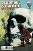 Deadpool & Cable Split Second Vol 1 1 Fried Pie Variant