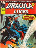 Dracula Lives (UK) Vol 1 58