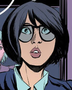 Elizabeth Brant (Earth-65) from Spider-Gwen Vol 2 28