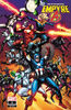 Empyre Avengers Vol 1 0 Pham Variant