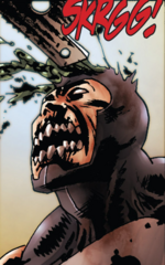 Eugene Judd (Earth-2149) from Marvel Zombies Dead Days Vol 1 1 001