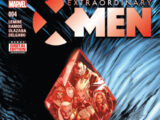Extraordinary X-Men Vol 1 4