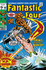 Fantastic Four Vol 1 103