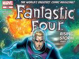 Fantastic Four Vol 1 522