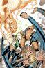Fantastic Four Vol 6 9 Asgardian Variant Textless