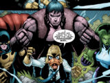 Fearsome Four (Earth-616)