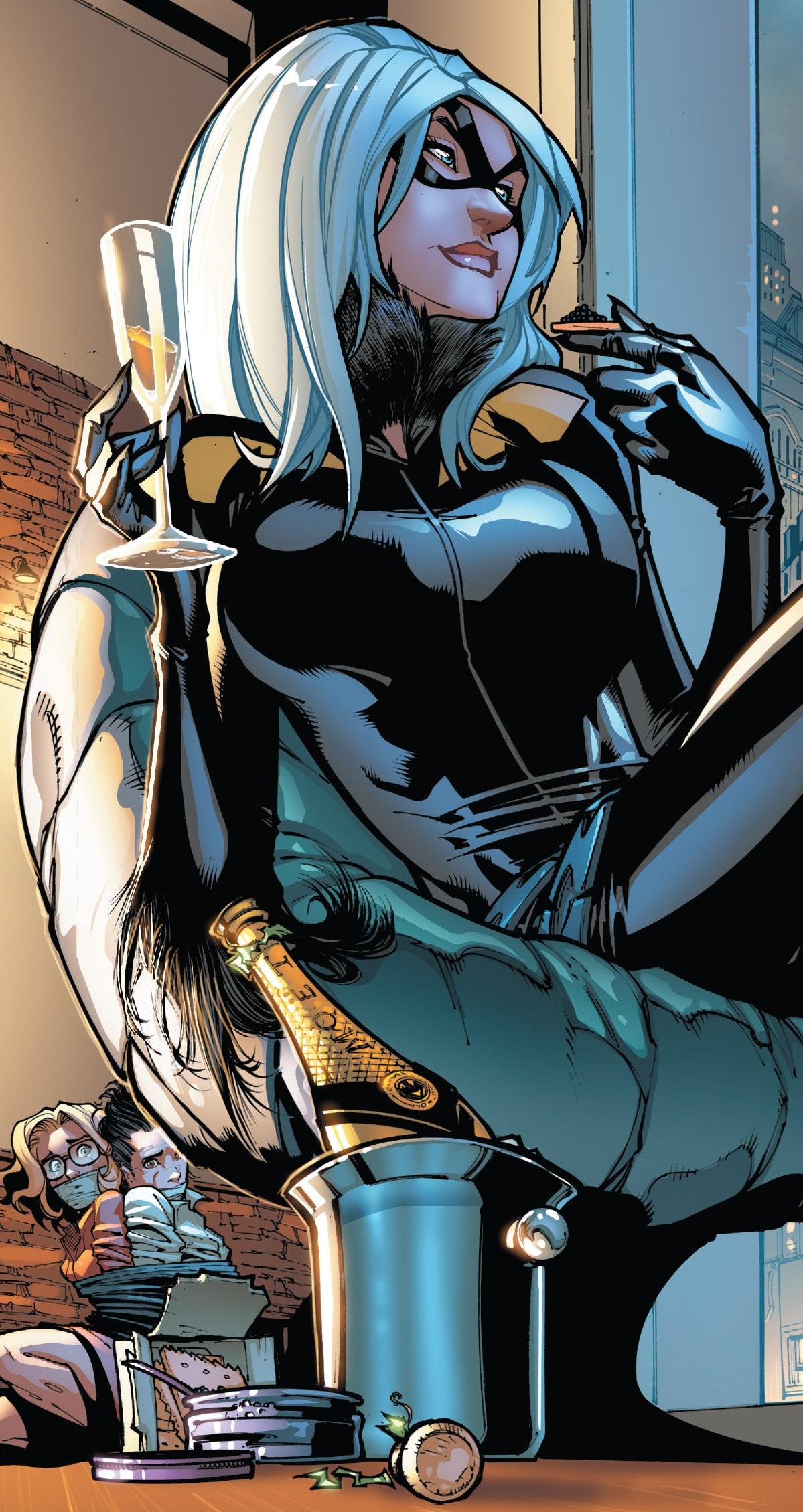 Category:Felicia Hardy (Earth-616)/Quotes   Marvel Database   FANDOM ...
