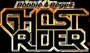 Ghost Rider Vol 8 2 Logo