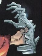 Hand of the Vishanti from Amazing Spider-Man Vol 2 42 001