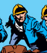 Harry (Construction Worker) (Earth-616) from Amazing Spider-Man Vol 1 230 001