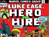 Hero for Hire Vol 1 16