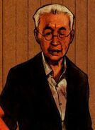 Ho Yinsen (Earth-616) from Iron Man Vol 4 5 0001