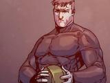 Jacob Fury (Earth-616)